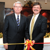 Olivet and Center for Law and Culture Commemorate New Partnership